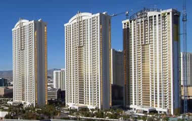 Signature Residences at MGM